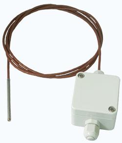 Измерительный преобразователь температуры ДВ2ТСМ-3Т-0П-А-К