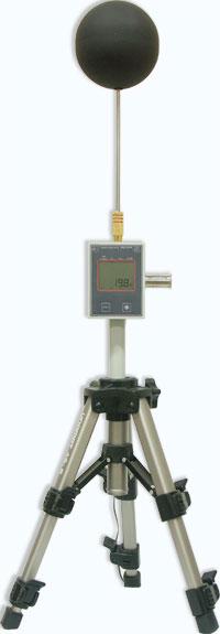 Внешний вид термогигрометра ИВА-6НИ