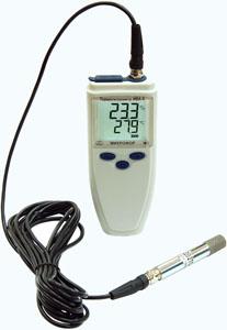 Внешний вид термогигрометра ИВА-6АР